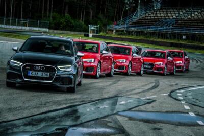 Audi Sport Riga 9 (1)