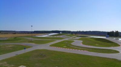 Šiauliu autodromas 2